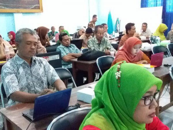Rapat Kerja Sekolah