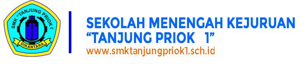 SMK TANJUNG PRIOK 1 JAKARTA