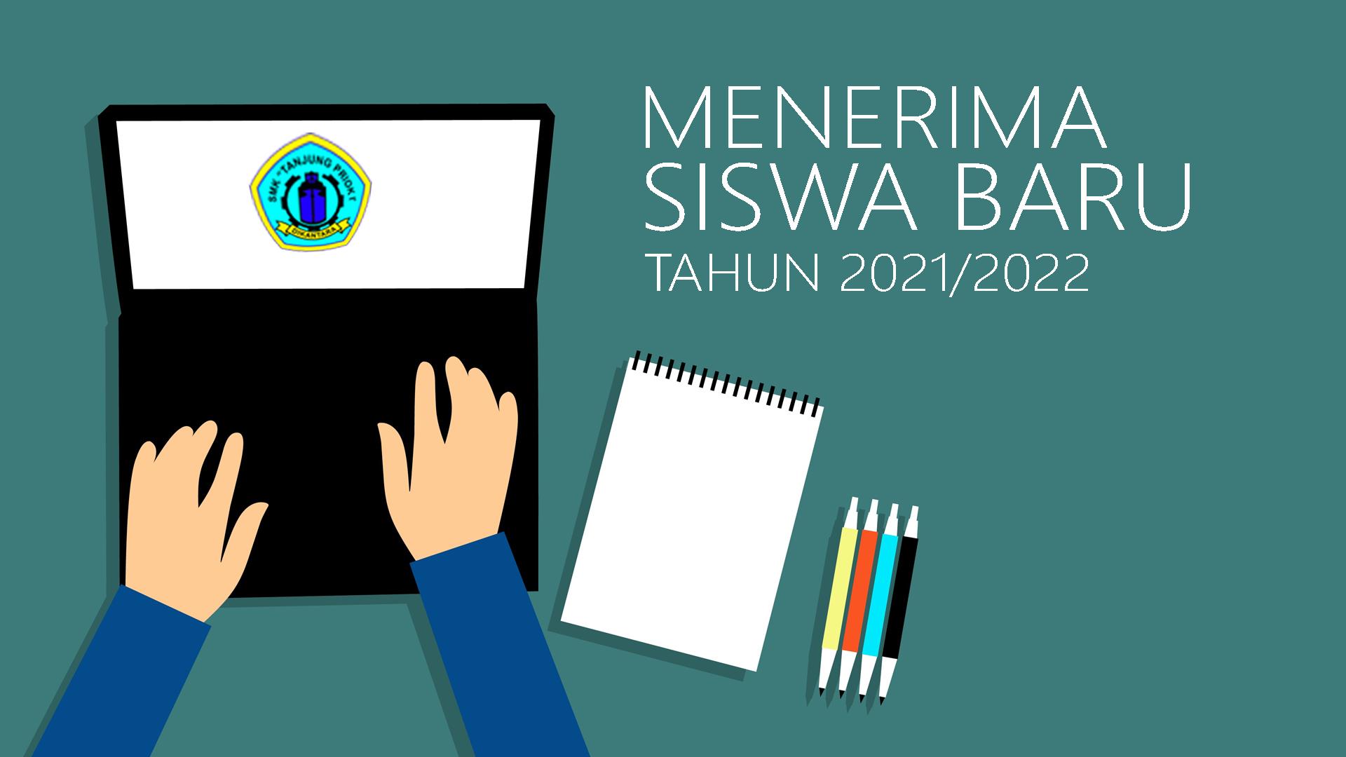 Pengumuman Daftar Siswa Baru Tahun 2021/2022